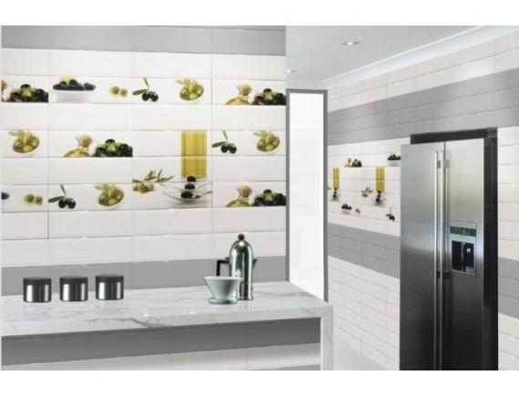 Serie Olives 01 Fluor