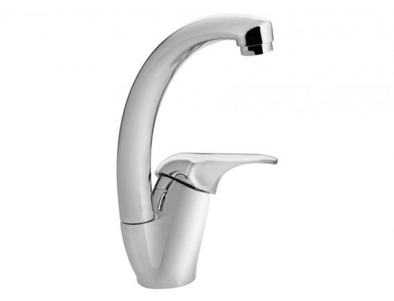 DORE SINGLE HOLE SINK MIXER