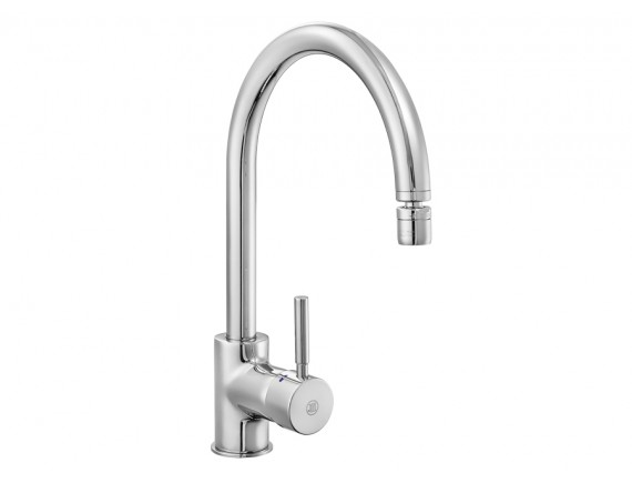 MIX MINIMAL 1 H.BASIN MIXER/SWIVEL A