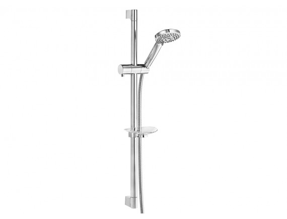 ALIZE SLIDING RAIL SHOWER SET